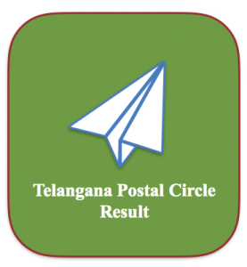 telangana postman result 2018 cut off marks expected postal circle ts www.telanganapostalcircle.in