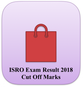 ISRO Technician Result 2020 Technical Assistant Cut Off Marks Merit List