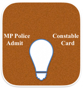 mp police constable admit card 2021 exam date hall ticket online test si assistant sub inspector head hc gd 14088 posts madhya pradesh police constable mp vyapam constable