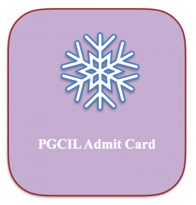 PGCIL Admit Card 2020 Diploma Trainee Region Download Exam Date