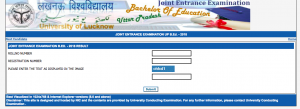 UP BEd JEE Result 2021 Cut Off Marks lkouniv.ac.in Entrance Exam
