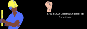 SAIL IISCO Recruitment 2020 Burnpur Technician 226 Posts