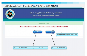 WB D.El.Ed Admission 2020 updated soon