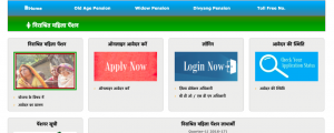 UP Vidhwa Pension Yojana 2021 Online Status List Registration