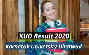 KUD Results 2021 Semester 1st 2nd 3rd 4th 5th 6th Karnatak University