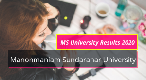 MS University Results 2021 Semester 1st 2nd 3rd 4th 5th 6th