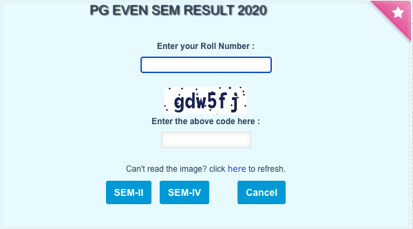 CBPBU Result 2020 | CBPBU 2nd 4th Result Out Download Now!!