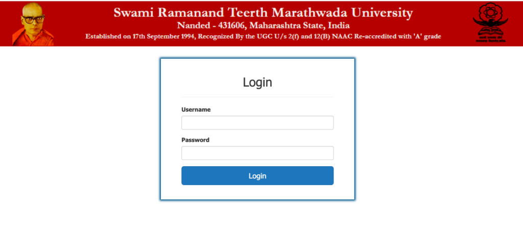 SRTMUN Hall Ticket 2021 (OUT) Summer & Winter Admit Card UG / PG Check now!!