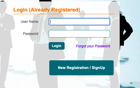 hp panchayat secretary admit card downloading window @ recruitment.hpushimla.in online - check hpu exam date