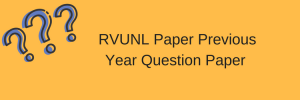 rvunl previous years question paper download rajasthan junior assistant old question papers download PDF solved
